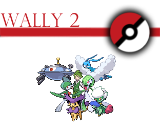 Pokemon Wally Images | Pokemon Images