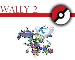 Pokemon Wally Images | Pokemon Images