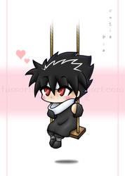 Too Cute by hissorihaka