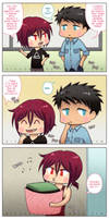 ++Sourin: Firsts++