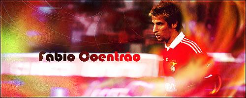 Fabio Coentrao Sign by Kazam50