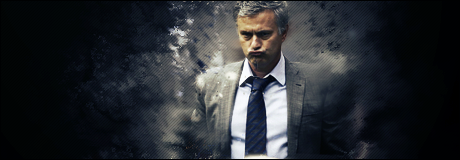 Jose Mourinho by Kazam50