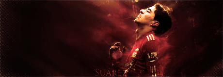 Luis Suarez Signature by Kazam50
