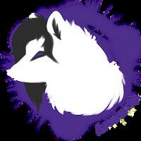 fluffy headshot - amaranth by VictoriWind
