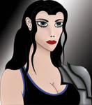 Savishtah, Lady of Shadow