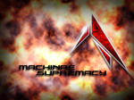 Machinae Supremacy Fyre WP