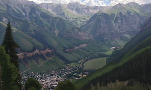Telluride, CO by Shalinar
