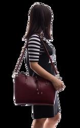 Soye Fashionable Womens Genuine Leather Handbag by laptopbags143