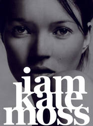 Kate Moss in Georgia by zeusdeux