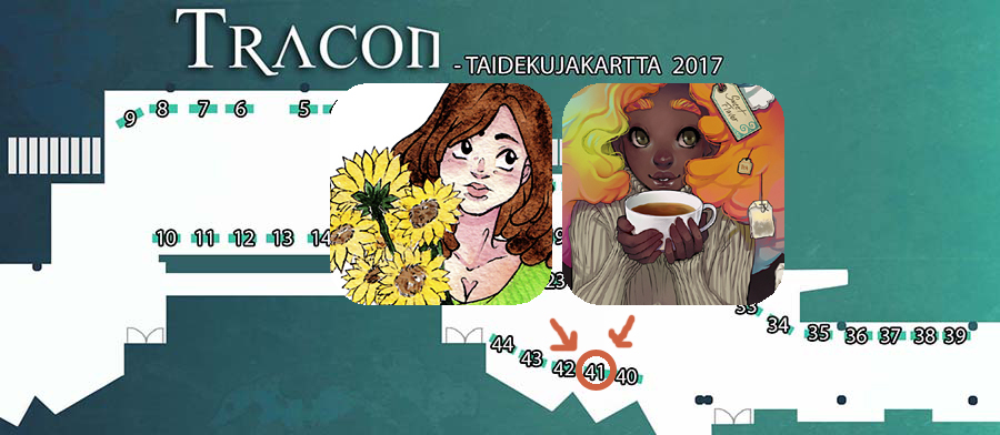 Web Taidekujakartta2017 by auraboo
