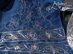 Arwen. Details of the dress