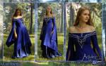 Costume 'Luthien', 2009