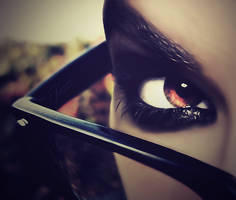 eyeglasses by tahakozizi