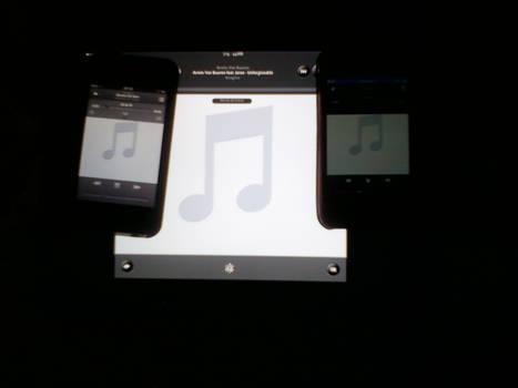 iPod4 iPad iPod2