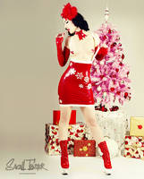 Candy Cane NO.1 by snottling1