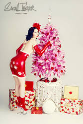 Candy Cane NO.4 by snottling1