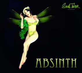 green fairy no.1