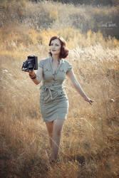 vintage photo safari 2