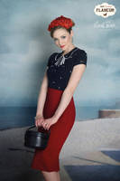 Vintage Flaneur France editorial No.17 by snottling1