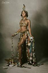 Garbage Project no.3 -Mata Hari
