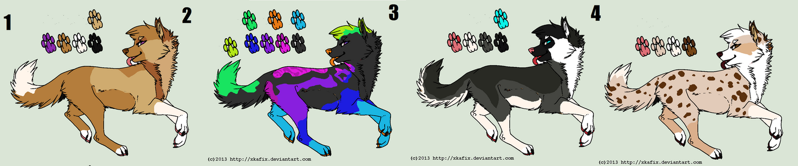 #2 OPEN! Bid Adopts! by Akssel-Adopts