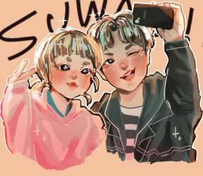 SUWAGG!!! by Ryomelons