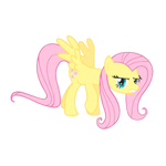 More Determined Fluttershy