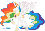 ''I need more of your blood, Rainbow Dash!''