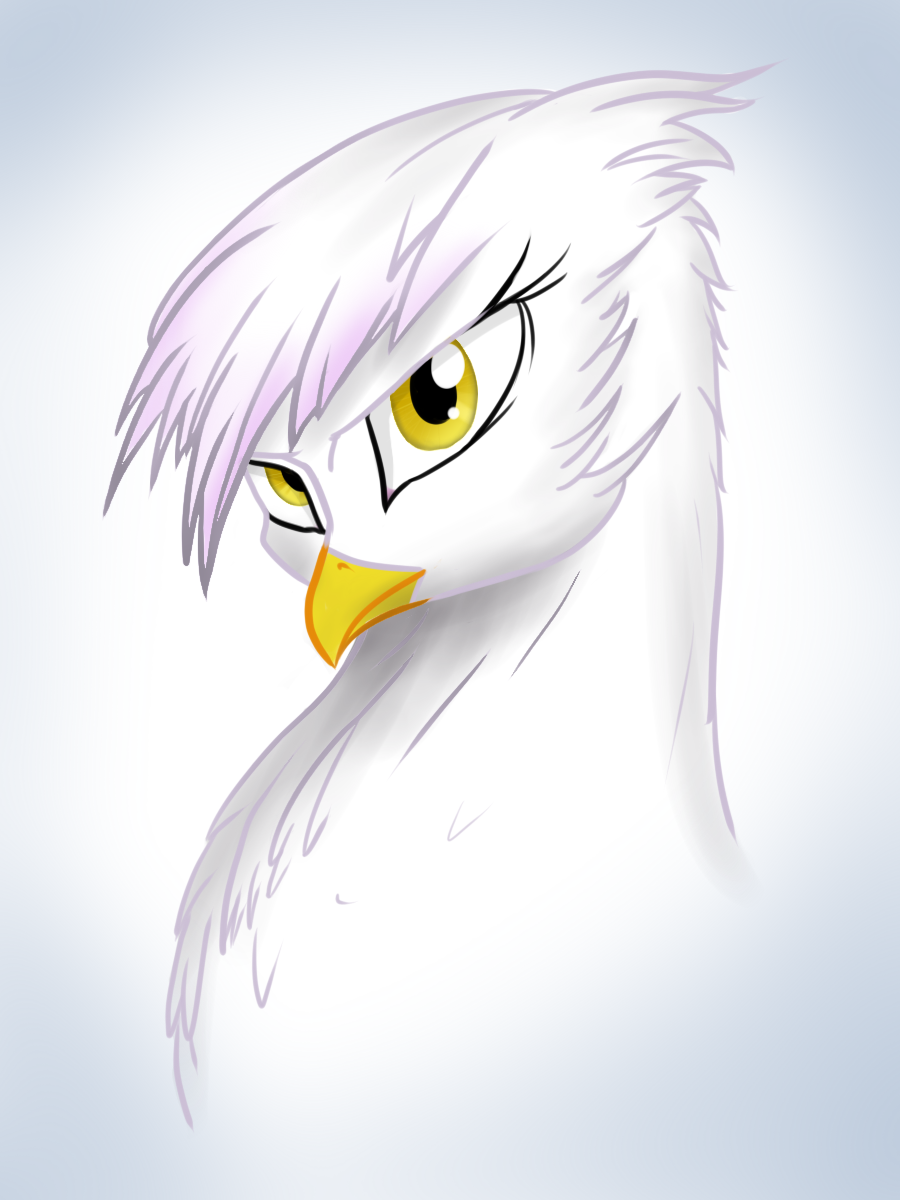 My Little Gilda by Vunlinur