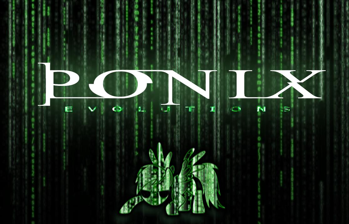 Ponix: Evolutions by Vunlinur