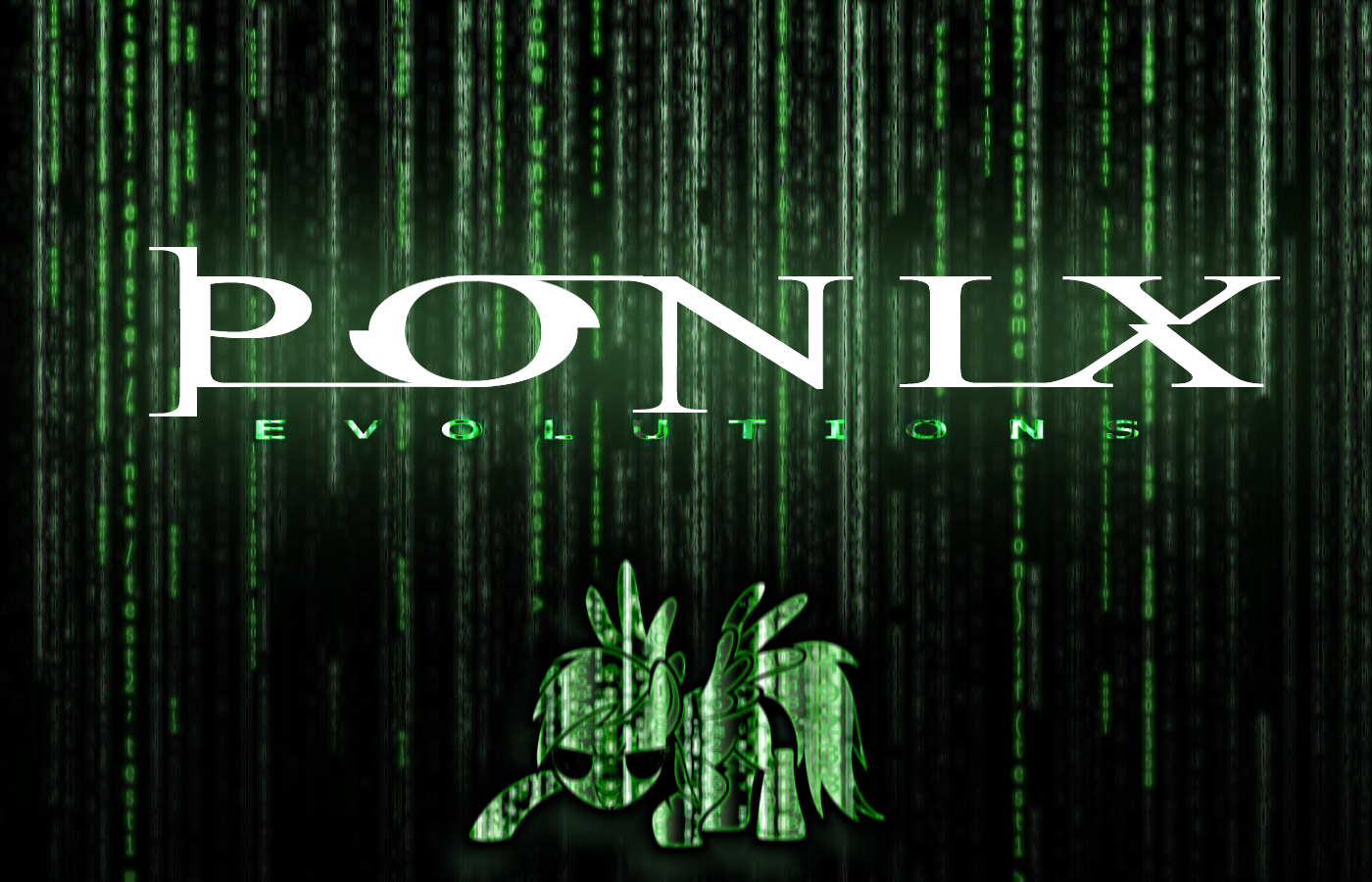 Ponix: Evolutions by Vunlinur