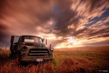 Dodge This by djniks97