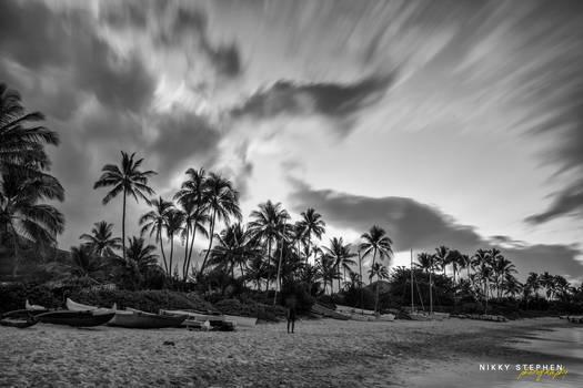 Lanikai Beach by djniks97
