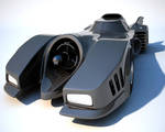 Batmobile - 1989