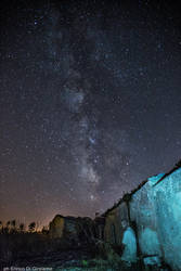 Milky Way Ghost