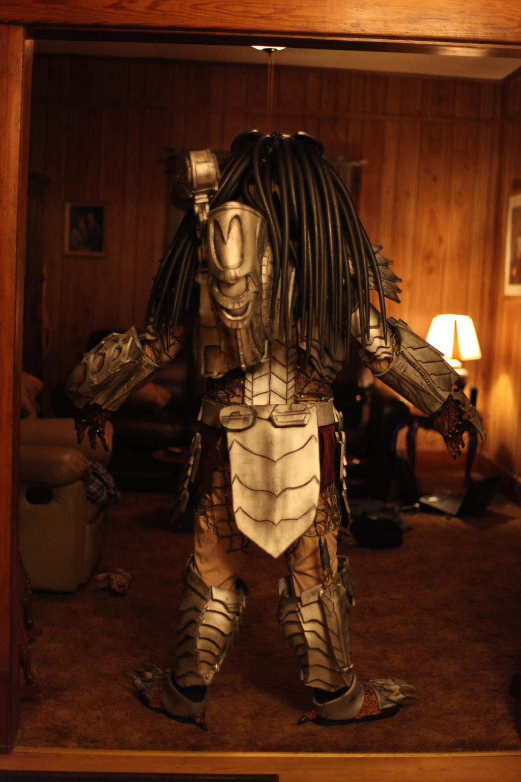 celtic predator costume back by joshsmithstudio celtic predator costume back by joshsmithstudio & celtic predator costume back by joshsmithstudio on DeviantArt