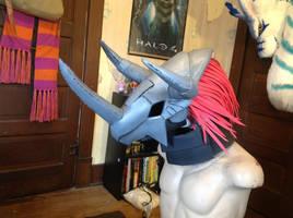 Wargreymon costume so far by joshsmithstudio