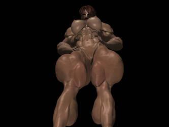 big legs by bigpr0n