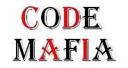 code-mafia logo by metal-slug-233