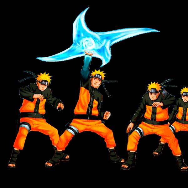 Naruto Shippuden Rasen Shuriken Wallpaper Syrusinfo For