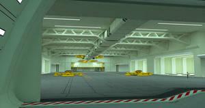 Meridian hangar deck test3