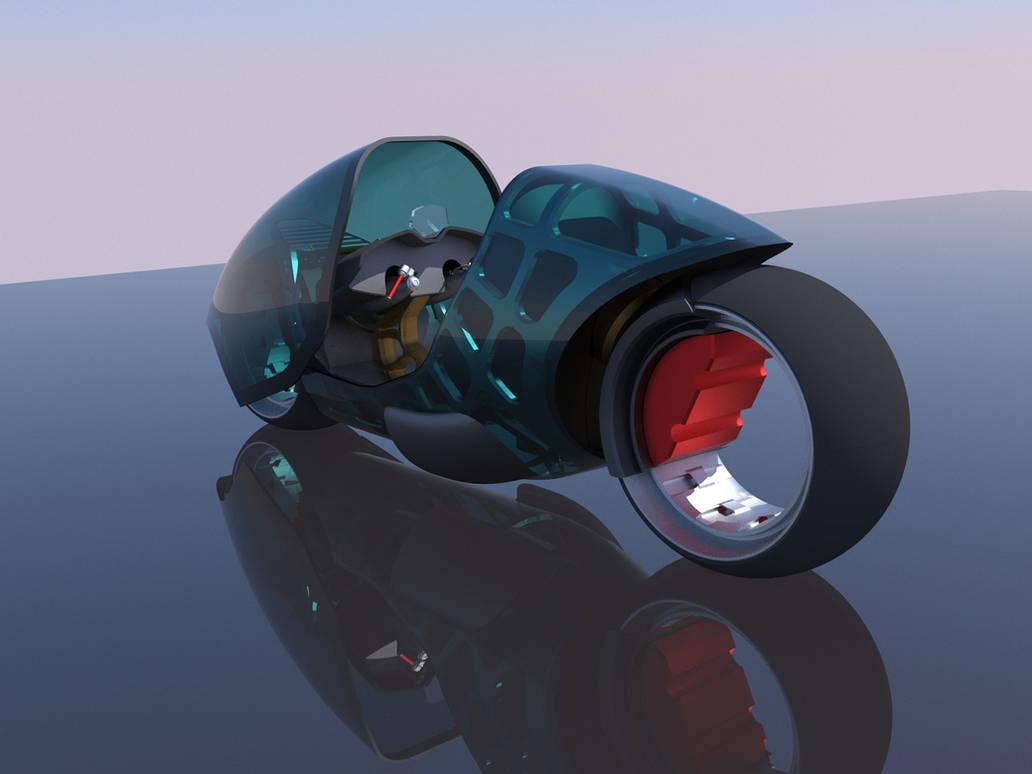 Futuristic superbike5 by Scifiwarships on DeviantArt