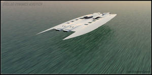 Offshore Groundeffect Racer53