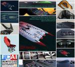 Aerocat Teaser Poster