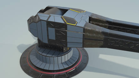 Gun turret2