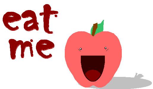 eat me by Sonny-Daze
