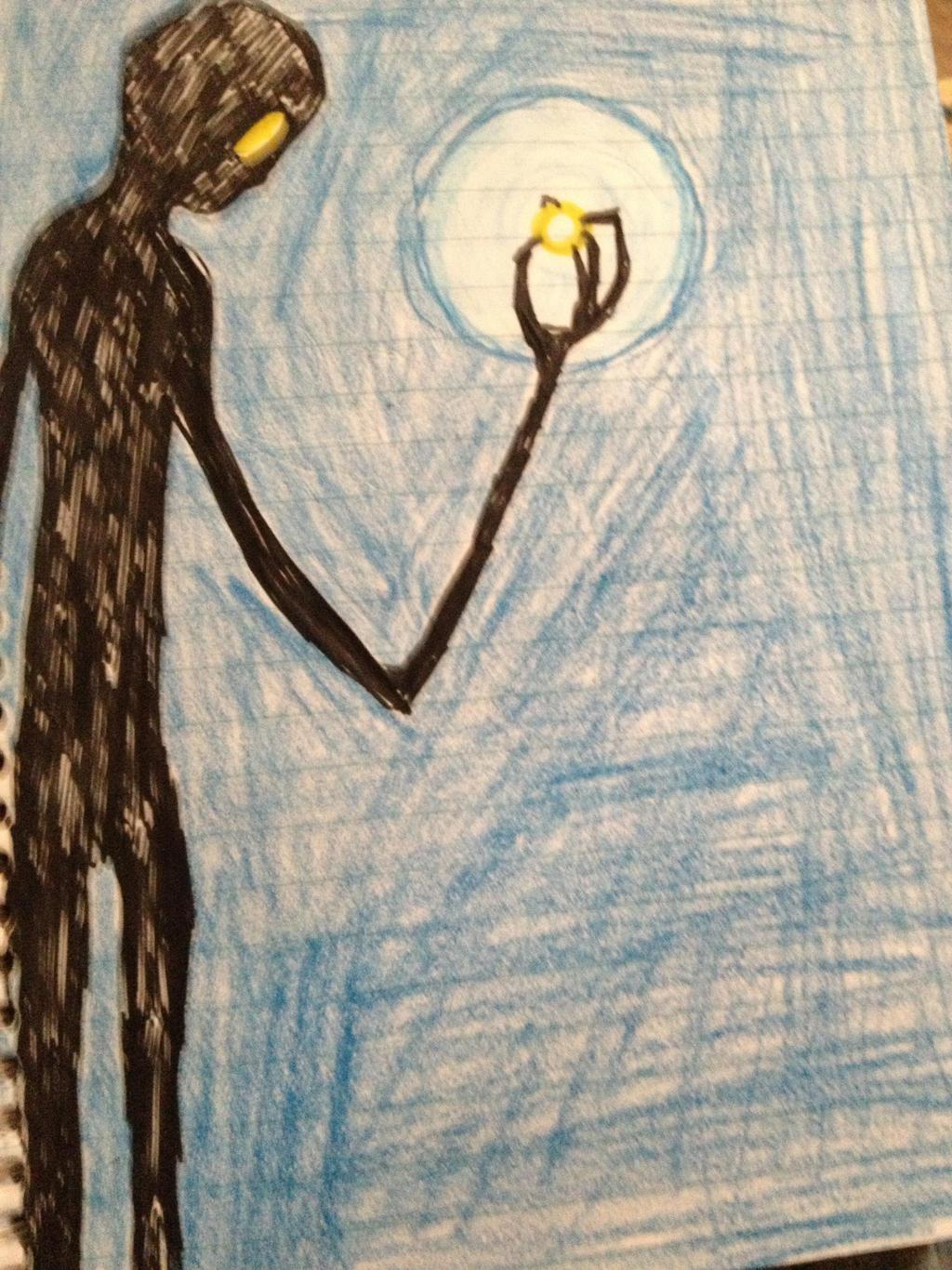 Light? by Sonny-Daze