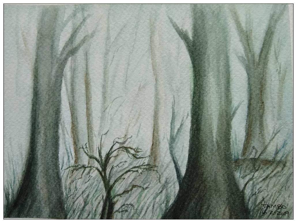 Mist by TamboArtwork