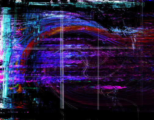 Hurricane by bitsofpaper
