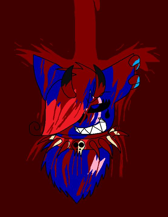 Blood Bath by ShadowTheLeader